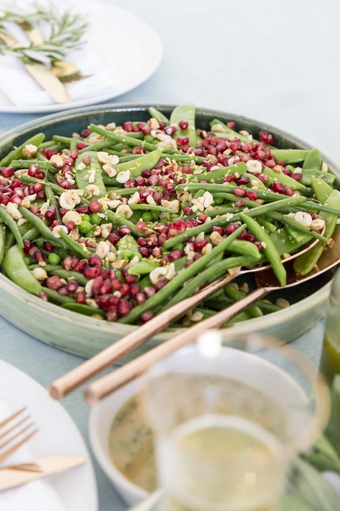 Pesto Princess © Festive Salad