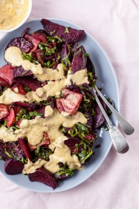 Pesto Princess © Beetroot Salad