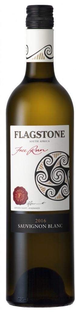 Flagstone Free Run Sauvignon Blanc 2016
