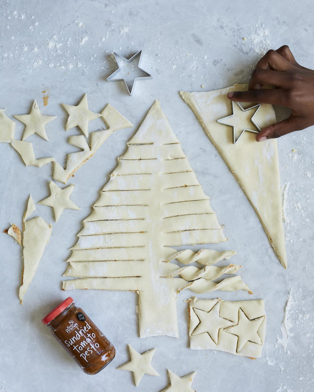 Pesto Princess Christmas Tree 3