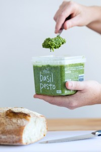 Pesto Princess © Basil Pesto