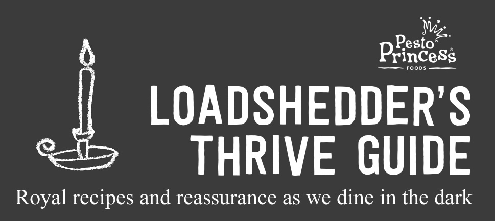 Loadshedders Thrive Guide