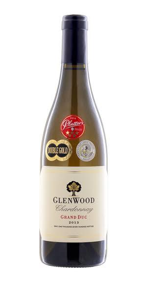 Glenwood Chardonnay