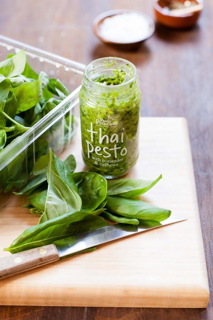 Thai pesto 1