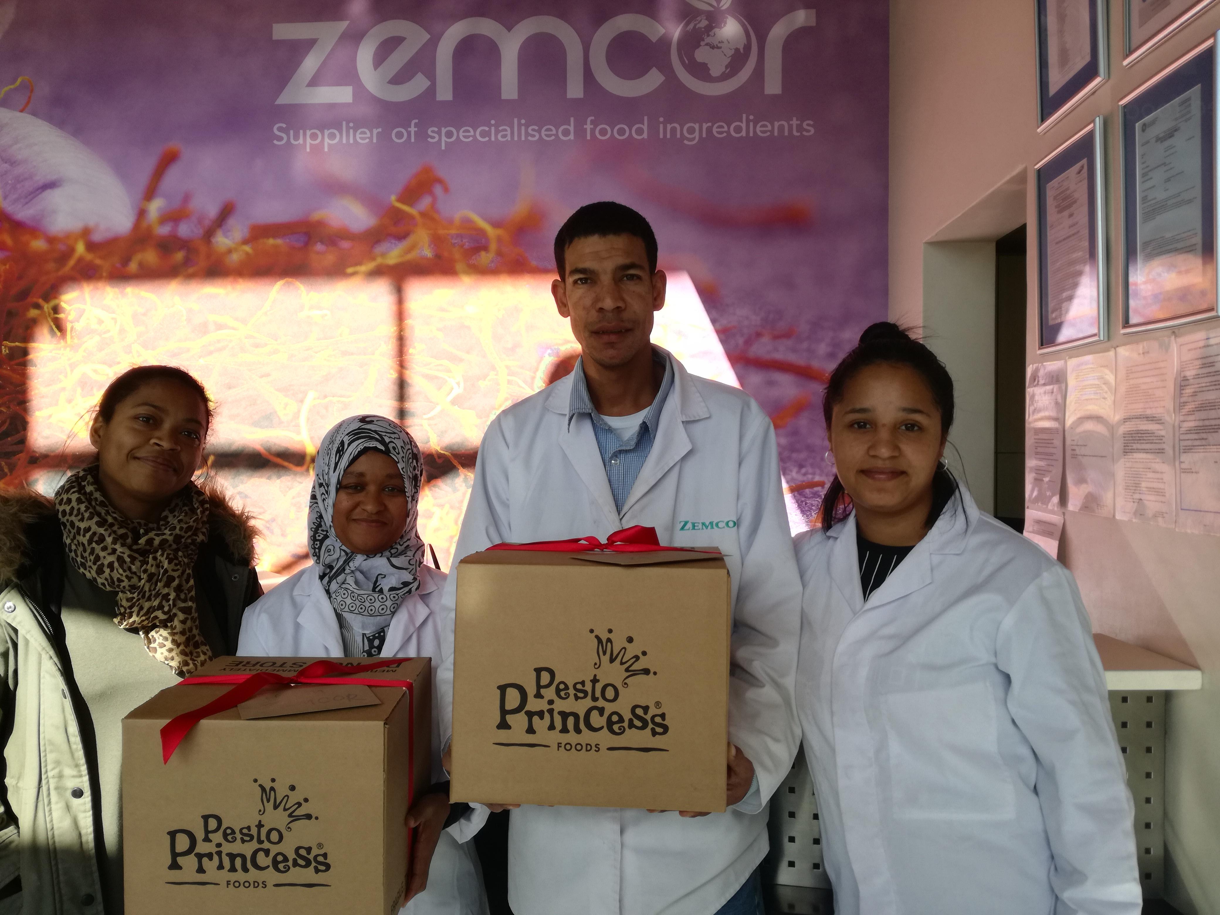 Zemcor